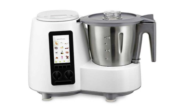 15 best robot da cucina images on pinterest kitchen - Robot da cucina masterchef ...