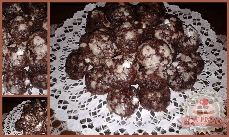 Csokis pöfeteg