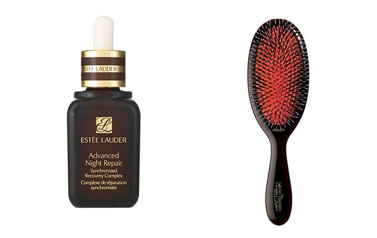 The 50 best beauty buys - in pictures