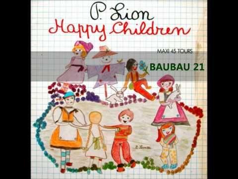 P. Lion - Happy Children