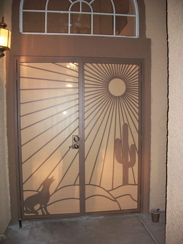 Best 25 Window Security Ideas On Pinterest Window Bars