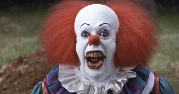 Stephen King's It Remake Casts Pennywise | Celebrate Movies