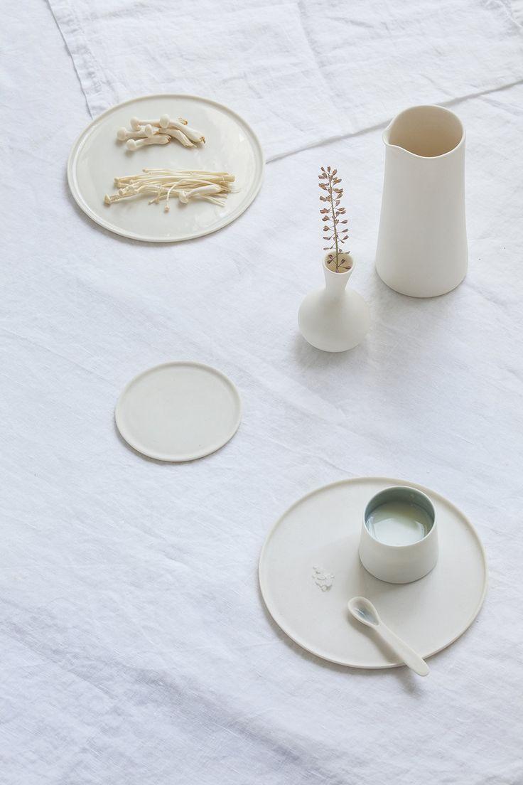Sanna Luhaniemi / Jatta Lavi ceramics