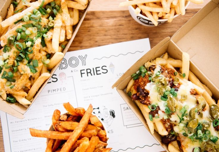 Boy and Co Opens in Malvern | Shakes and Fries - Broadsheet Melbourne ...