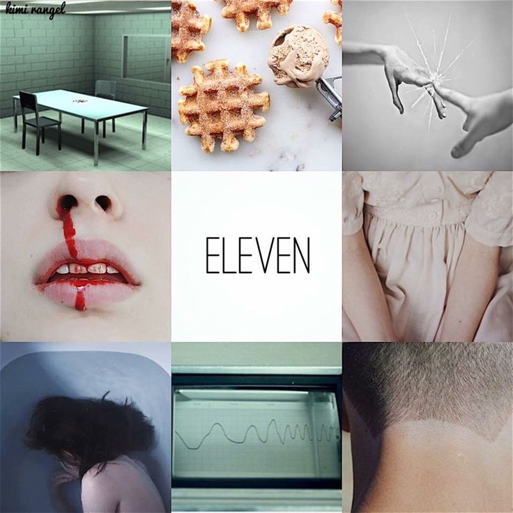 Eleven aesthetic