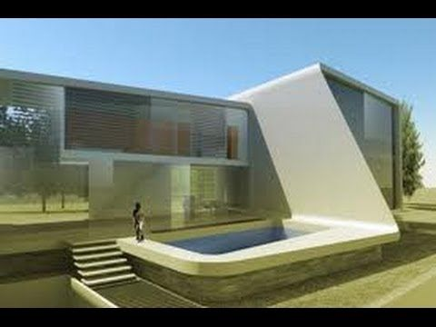 7 best sketchup images on pinterest amazing architecture for Sketchup building