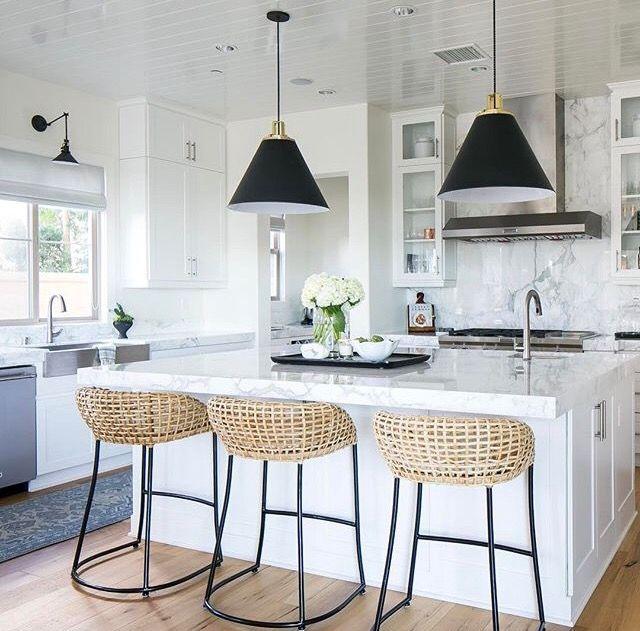 189 besten Kitchens Bilder auf Pinterest | Mein haus, Küchen modern ...