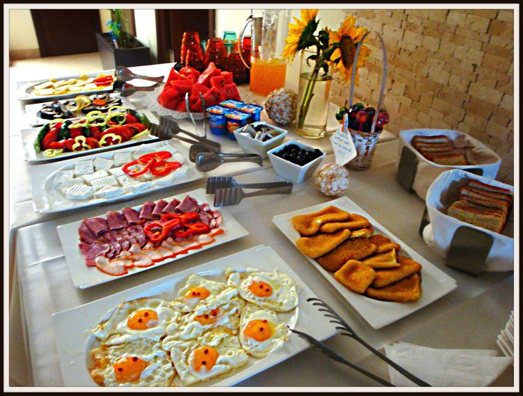 Breakfast time @Casa Domneasca // hotel & restaurant 4*