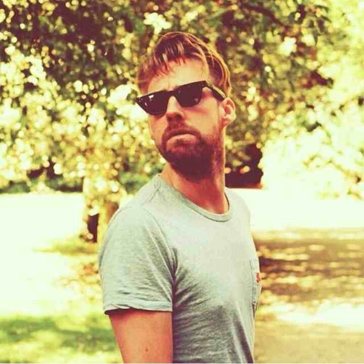 Ricky Wilson. I dont care that he is 36 he is my baby