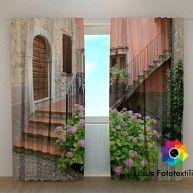 Fotogardinen 3D Foto Vorhänge Schiebegardinen, Schiebevorhang, Fensterdekoration günstig online kaufen. Versand Kostenlos & Schnell.