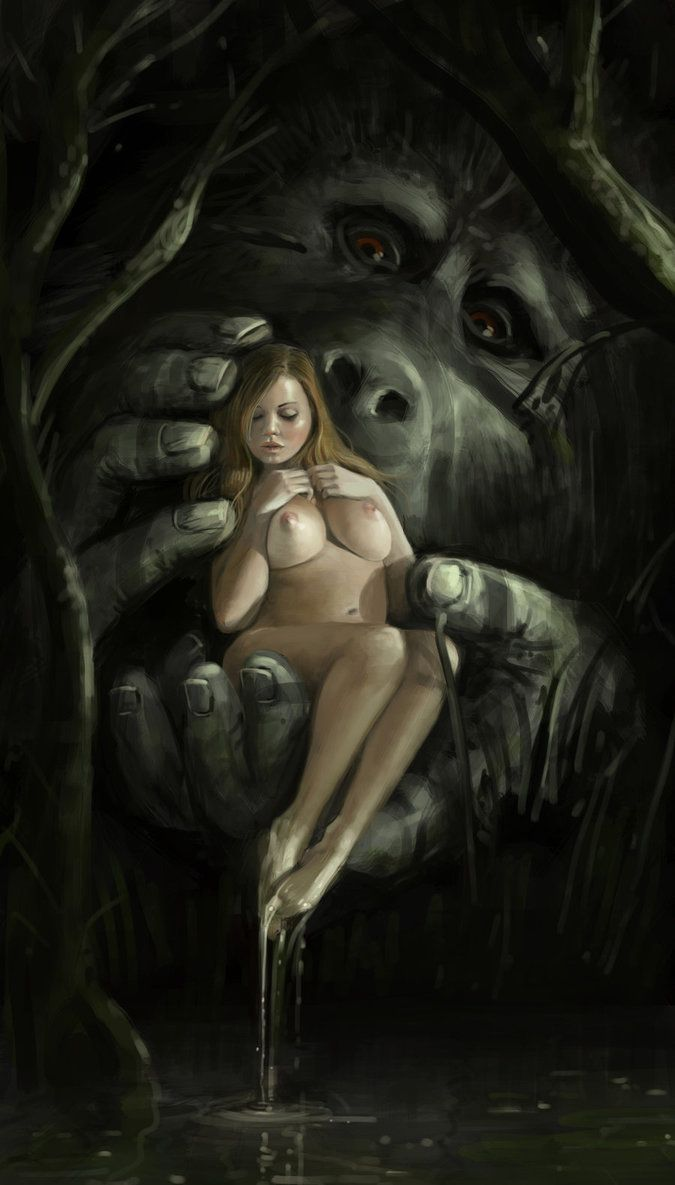 king kong and ann relationship questions