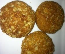 Anzac Biscuits by Thermomixit