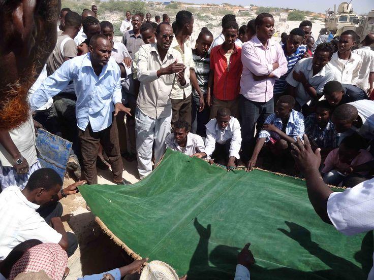 somalia death rituals - Google-haku