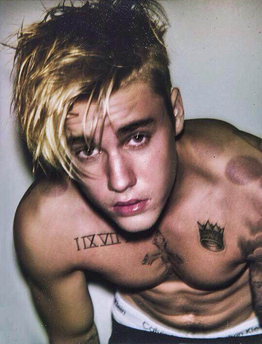 Justin Bieber 2k15