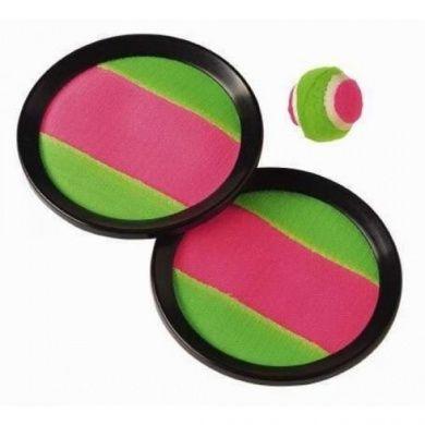 Mookie Catcherball Game