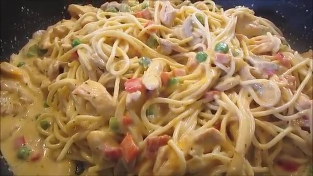 Yummy Ph Carbonara Easy Recipe https://goo.gl/oYJxlj
