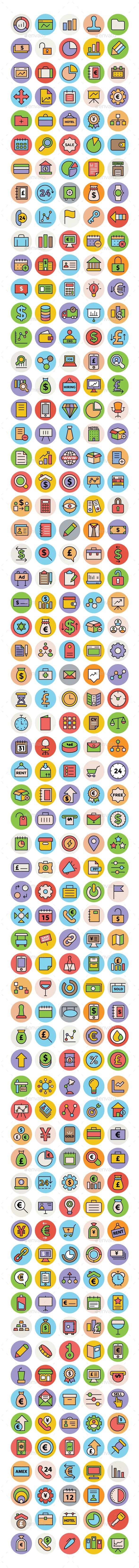 300+ Business and Office Icons. Download here: http://graphicriver.net/item/300-business-and-office-icons/16563122?ref=ksioks