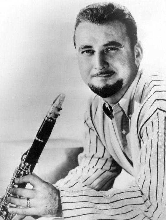 Pete Fountain 1962
