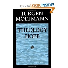 Moltmann's 'Theology of Hope'