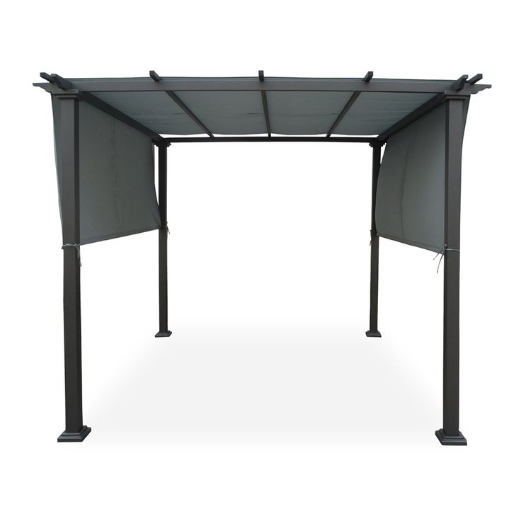17 meilleures id es propos de tonnelle 3x3 sur pinterest pergola pergola bois et pergola fer. Black Bedroom Furniture Sets. Home Design Ideas