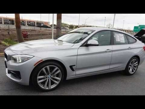 2016 BMW 335XI GT in Winter Park FL 32789 #FieldsBMW #BMW #WinterPark #Florida