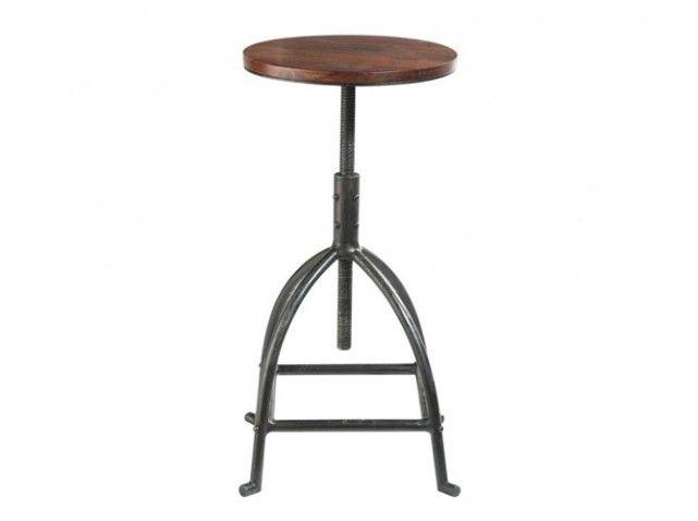 les 25 meilleures id es de la cat gorie tabourets de bar industriel sur pinterest. Black Bedroom Furniture Sets. Home Design Ideas