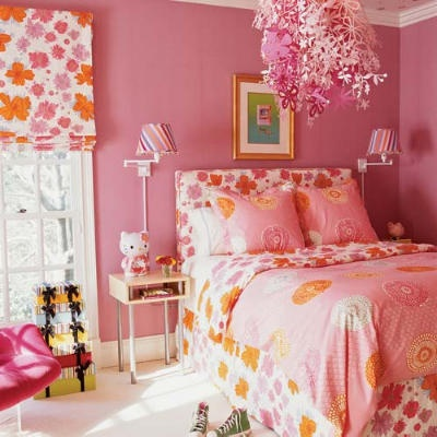 fun teenage girl bedroom just for kids teens 12885 | 916ea6fef31591326f770022c04d4842