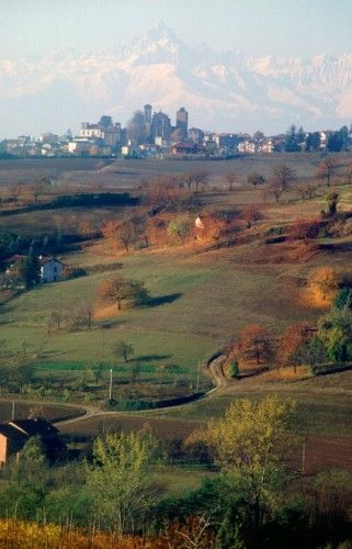 Pecetto Torinese - La pieve di Covacium - Piemonte Italy