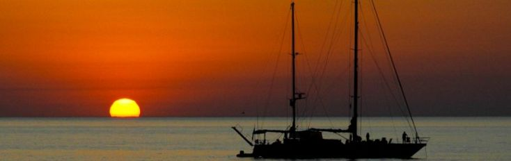 http://www.solemar-sicilia.it/ The sunset see on the beach of cefalu.