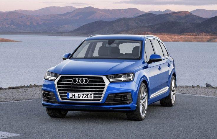 Audi Q7 | audi q7, audi q7 2014, audi q7 2015, audi q7 2016, audi q7 for sale, audi q7 interior, audi q7 lease, audi q7 lease nj, audi q7 price, audi q7 review