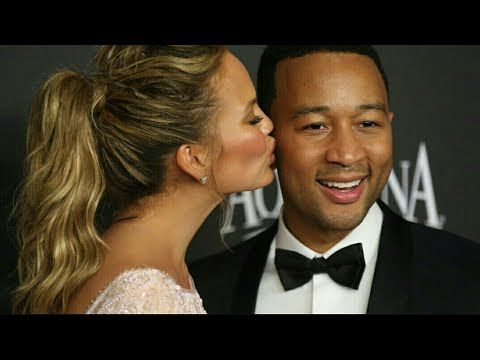 Chrissy Teigen's Saucy Surprises For hubby John Legend on Father's Day got social media users excited.