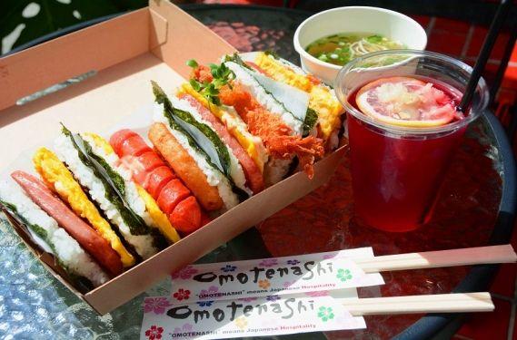ポークたまごおにぎり本店 | 胃心地いいね | 沖縄タイムス | 沖縄の最新ニュース
