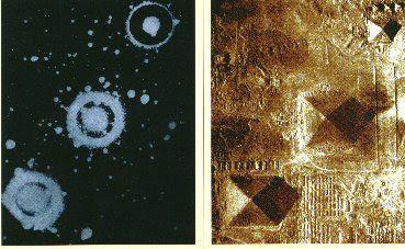 As Pirâmides de Gizé -  Estrelas do Cinturão de Órion