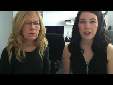 Coffee with the Sarlos Teasers EP 23 - https://bysarlo.com/coffee-sarlos-teasers-ep-23/  This video is a short teaser for Karen and Kelly's podcast show called Coffee with the Sarlos. You'll hear one quick little story that is featured in episode 23 of the podcast titled Where In the World?  #thursdayteasers