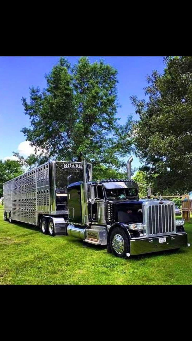 best 20 peterbilt trucks ideas on pinterest semi trucks