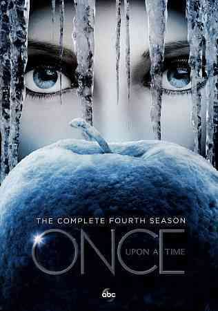 This release compiles every episode from season four of the ABC fantasy series ONCE UPON A TIME, a series that focused on a strange small town populated by fairy tale characters.