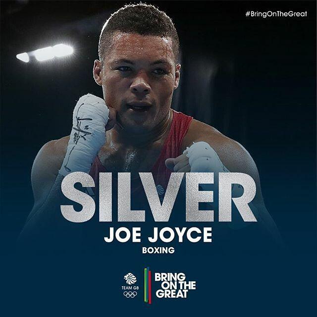 Joe Joyce | Boxing