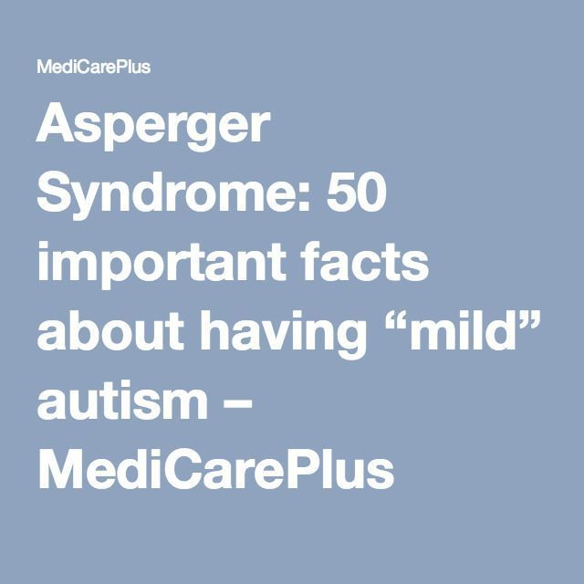 "Most kids, teens, and adults with Aspergers (high functioning autism) have a bunch of positive traits that more than make-up for any negative ones. One Aspie asserted, ""Thank God I have Aspergers!""…"