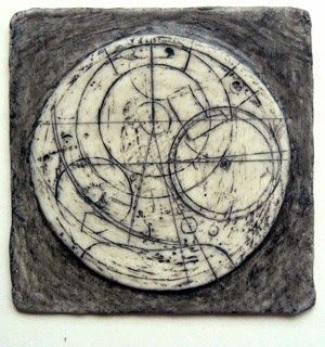 Raemon's artwords: 7.  Encaustic with oil paint