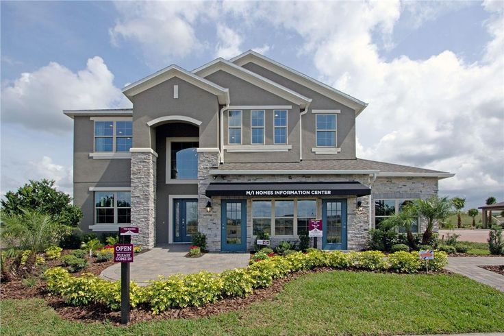 Somerset Park in Lake Nona - Homes for Sale in Orlando, FL - M/I Homes Orlando