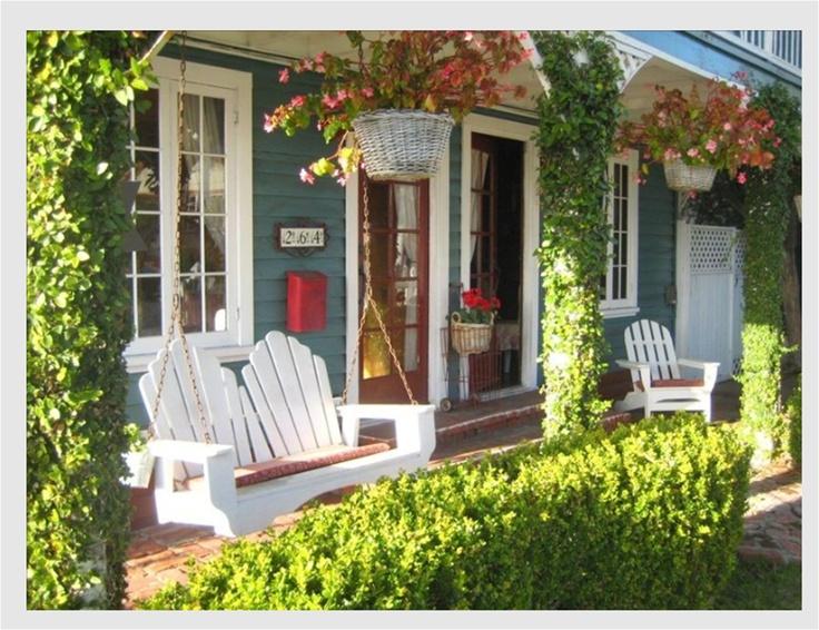 Laguna Beach Cottage