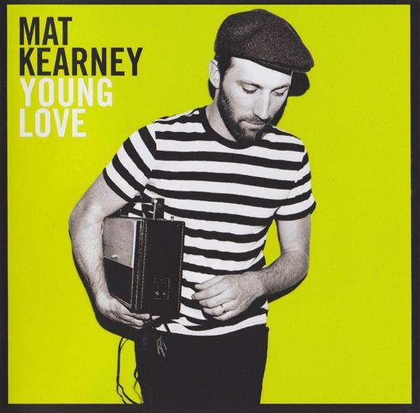 Mat Kearney - Young Love