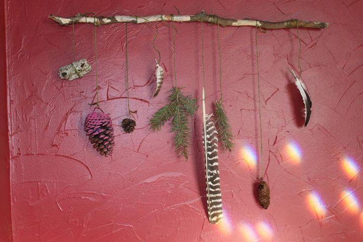 Winter Craft Ideas - Kids Outdoors