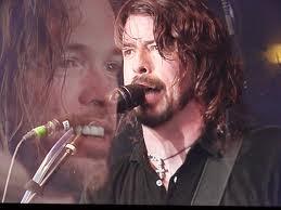 Foo Fighters Pinkpop 2011