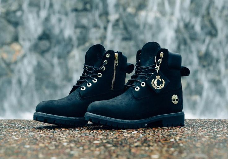 Australia's Culture Kings Updates Timberland's Iconic 6-Inch Boot.