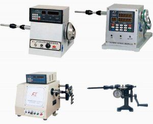 Coil Winding Machines Suppliers & Exporters - Delhi - free classified ads