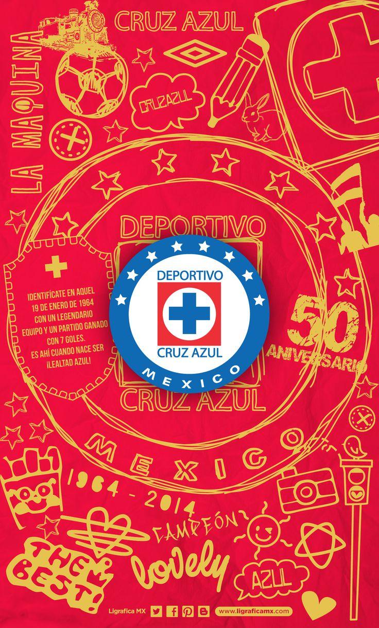 Cruz Azul •• LigraficaMX 291213CTG(3)