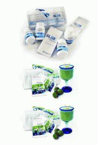 Herbal Slim & 2 BodiTune programs