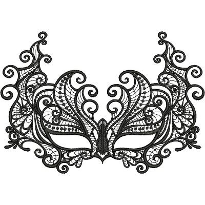 133 best Free standing lace images on Pinterest