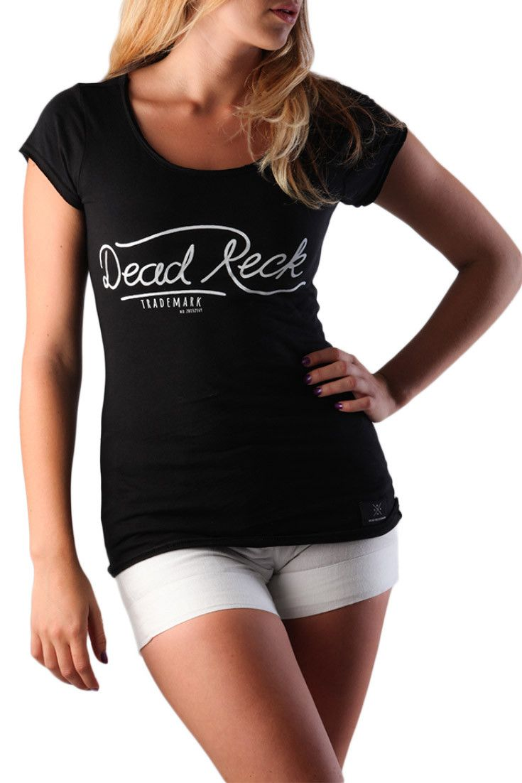DEADRECK ™ – Dead Reckoning Brand